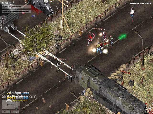 تحميل العاب اكشن مجانا للكمبيوتر مضغوطة وجديدة مجانا Zombie Shooter 2,تحميل العاب مجانية كاملة, تنزيل وتحميل العاب pc مجانا, تنزيل العاب Free Full Game Download
