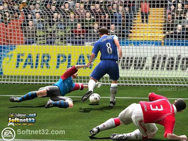 games download FIFA 2006 free