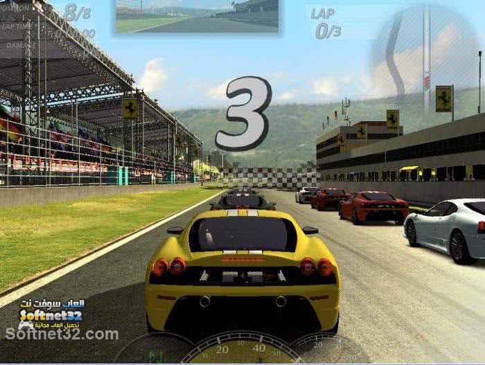 تنزيل تحميل العاب سباق سيارات 2011 2012 2013 مجانا العاب سوفت نت
