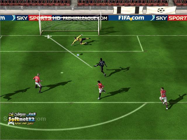 download FIFA Online 2 Client games free تحميل لعبة القدم العالمية فيفا 2014 اون لاين FIFA Online 2 Client مجانا