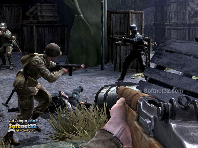 download Medal of Honour Airborne free PC