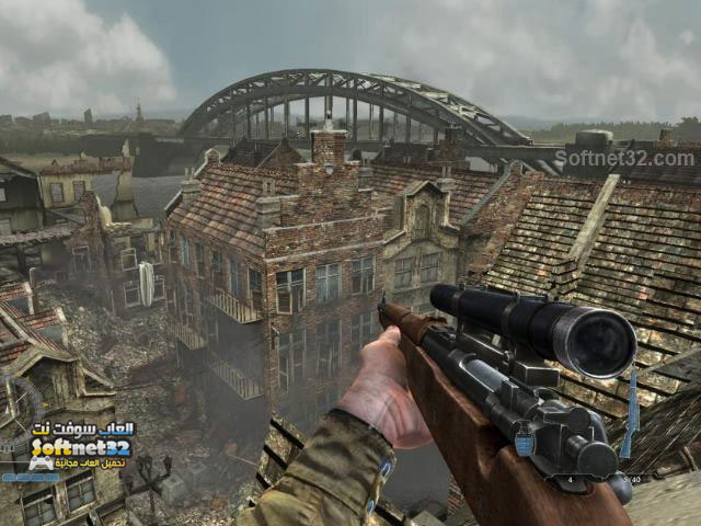 download Medal of Honour Airborne full game