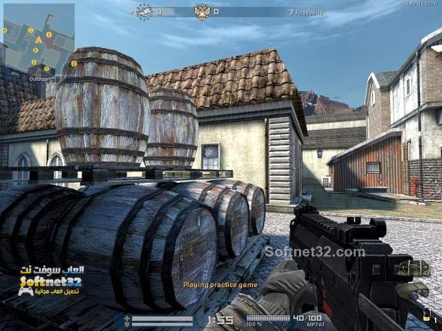 تحميل لعبة Alliance of Valiant Arms, العاب تحميل مجانية, تحميل وتنزيل العاب اكشن