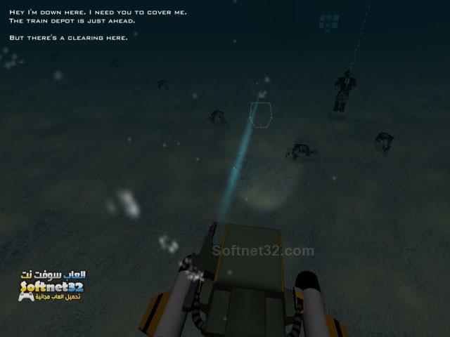 تحميل لعبة Dark Reef Episode, تنزيل العاب مجانا, تحميل العاب