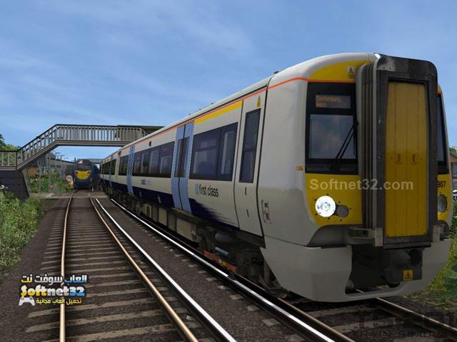 تحميل لعبة Freight Train Simulator, تحميل العاب مجانا, العاب قطارات تحميل