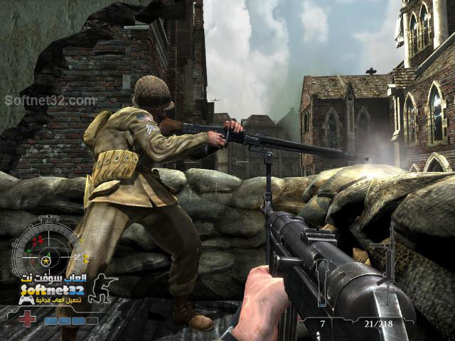 free download Medal of Honour Airborne pc