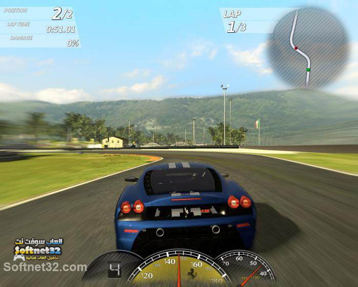 Ferrari Car Racing Games Online