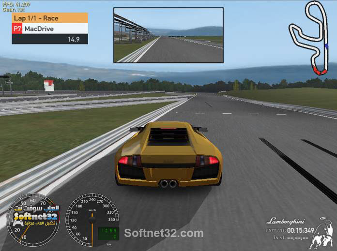 Car Racing Games  Free Download