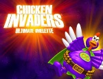 تحميل لعبة Chicken Invaders مجانا
