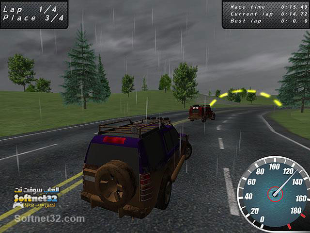 Crazy Offroad Racers free download