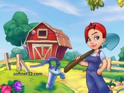 تحميل العاب خفيفة لعبة المزرعة فارم كرافت للكمبيوتر Farm Craft