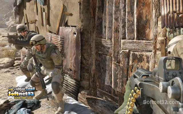 Medal of Honor Client free download