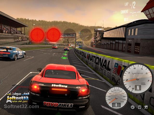 Need for Speed Shift – Falken download