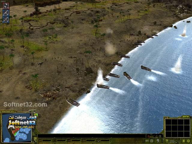 تحميل لعبة جنرال 2014