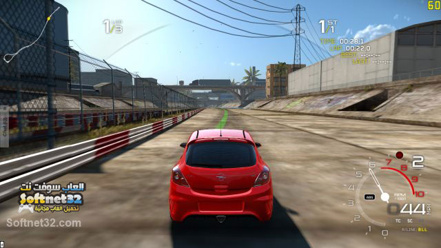 download Auto Club Revolution ful game