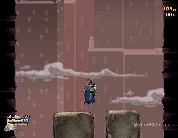 free download Batman games pc