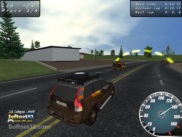 download Crazy Offroad Racers