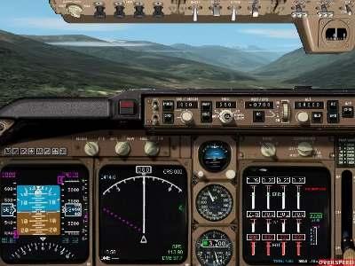 تحميل لعبة قيادة الطائرة الحقيقية من الداخل FlightGear للكمبيوتر والموبايل