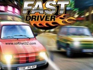 تحميل لعبة سباق السيارات السريعة 2 Fast Driver للكمبيوتر