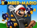 Bomber Mario download free