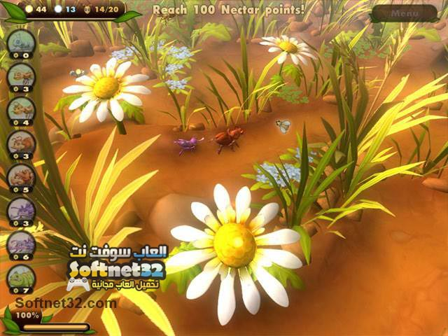Bug Bits download free