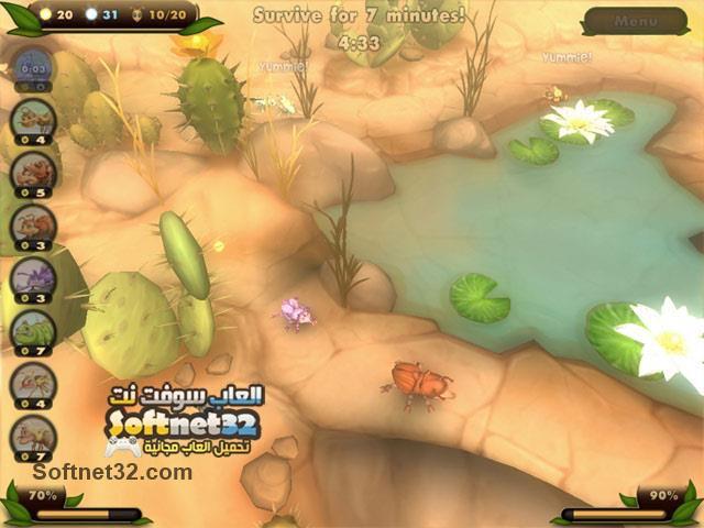 Bug Bits download pc free