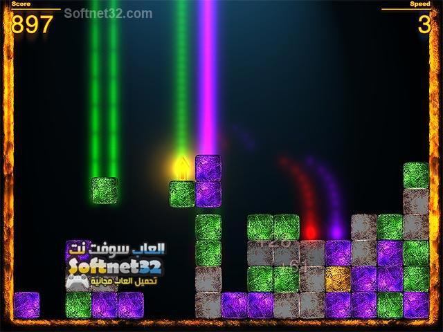 تحميل لعبة المكعبات Color Bricks