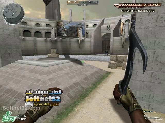 Cross Fire Client pc download free تحميل لعبة كروس فاير 2014 Download Cross Fire