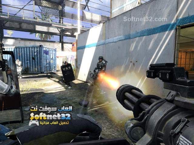 تحميل لعبة حرب المرتزقة Mercenary Wars
