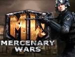 تحميل لعبة Mercenary Wars Client كاونتر سترايك