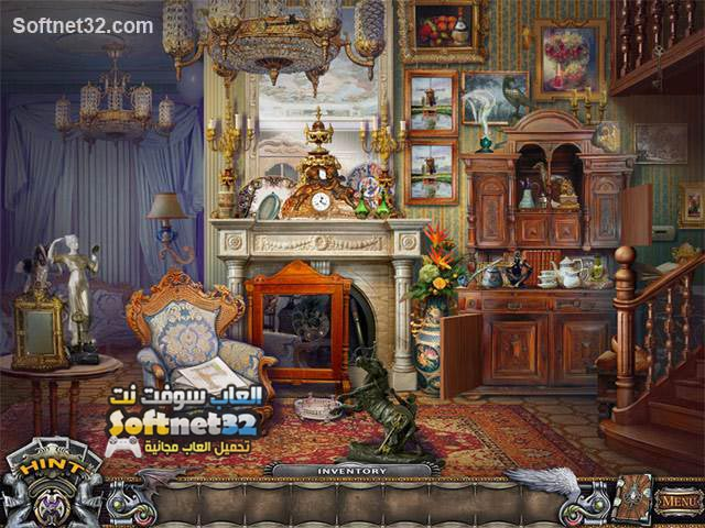 Mystery games pc download free