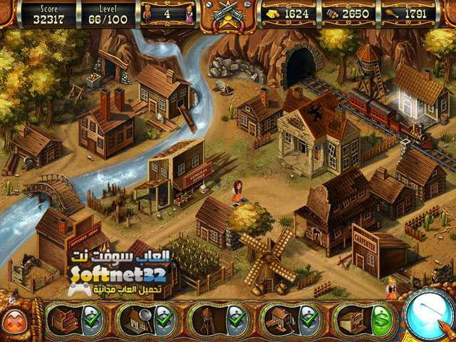 Wild West Story download pc