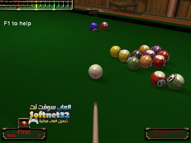 free downlaod billiards-club