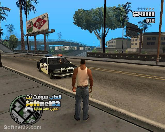 free download gta Grand Theft Auto GTA