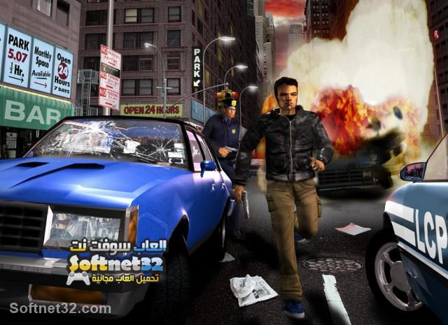 لعبة جاتا تحميل free download gta Grand Theft Auto GTA