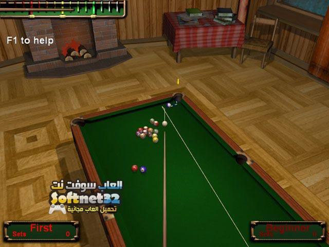 free downlaod billiards-club