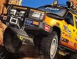 تحميل لعبة السيارات الجبلية 4x4 Dream Race مجانا للكمبيوتر2014