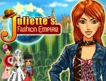 تحميل لعبة Juliette's Fashion Empire