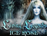 تحميل لعبة Living Legends Ice Rose
