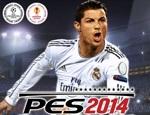 تحميل لعبة بيس 2014 Pro Evolution Soccer PES للكمبيوتر