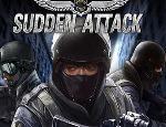 تحميل لعبة Sudden Attack مجانا