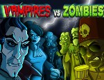 Vampires Vs Zombies download free