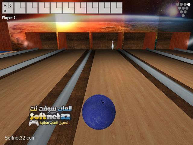 تحميل لعبة البولينج Bowlingoللكمبيوتر