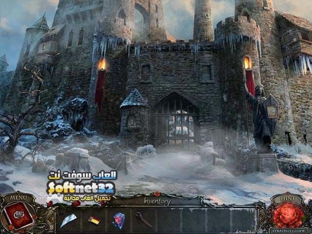 تحميل لعبة الاكشن Living Legends Ice Rose
