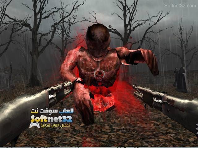 تحميل لعبة الوحوش المرعبة Needles مجانا للكمبيوتر
