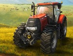 تحميل لعبة Farming Simulator