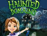 تحميل لعبة فندق الزومبي Haunted Domains
