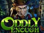 تحميل لعبة الغموض والذكاء Oddly Enough مجانا