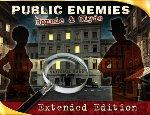 تحميل لعبة المافيا Public Enemies