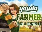 تحميل لعبة المزرعة Youda Farmer